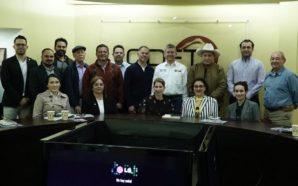 Próximo Secretario de Desarrollo Económico será propuesto por empresarios: Oscar Vega