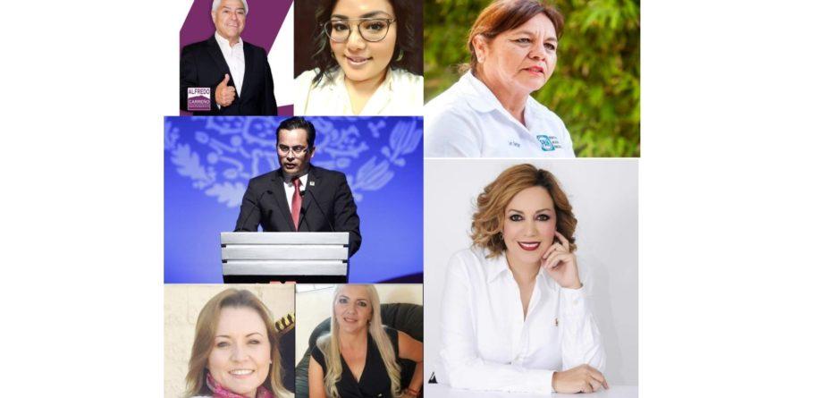 Tiene Baja California su lista completa de candidatos.