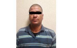 La municipal captura a sujeto que presuntamente desmanteló vehículo en…