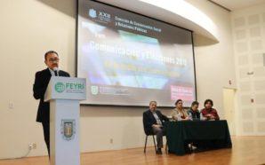 """Congreso del Estado realiza el foro """"Comunicación y Elecciones"""""""