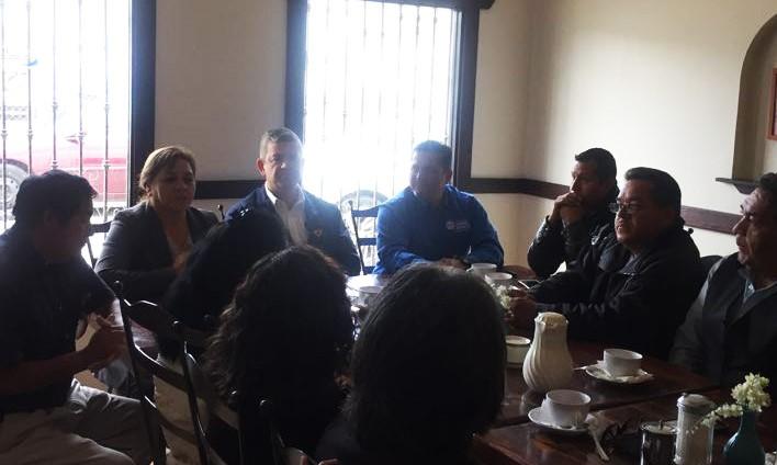 Las Organizaciones Civiles el pilar de la democracia en Baja California