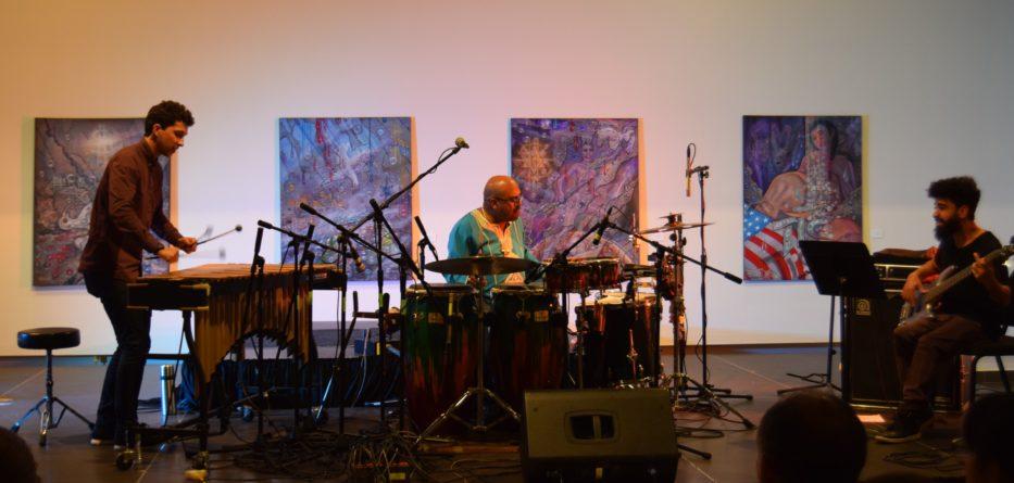 Disfrutó el público de Tecate el 13°Festival de Jazz