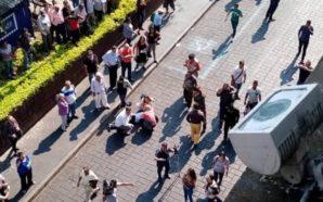 Matan a comerciante y lesionan a periodista en Cuernavaca