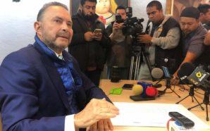 Fernando Castro Trenti renuncia al PRI, anuncia apoyo a candidatos…