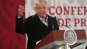 Suspenden transmisión de Mañaneras por veda electoral