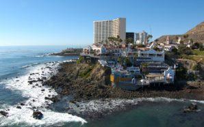 Reportó Gobierno del Estado alta afluencia en Playas de Rosarito por eventos turísticos