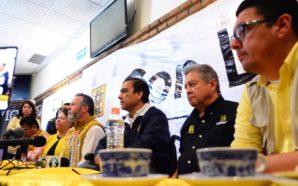 Exige Martínez Veloz que autoridades esclarezcan ataque armado a voluntarios del PRD