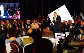 Propone Martínez Veloz unidad de candidatos en debate por el bien de Baja California