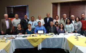 Reafirma Mario Benítez su compromiso con el magisterio de Baja California