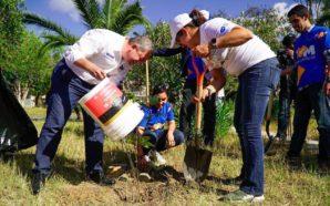 Tendrán jóvenes espacio dentro de mi Gobierno: Oscar Vega Marín