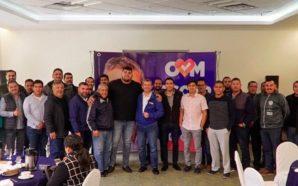 Deporte popular y de alto rendimiento, prioridad para Oscar Vega Marín