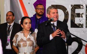 Presenta Oscar Vega Marín las mejores propuestas para el desarrollo…