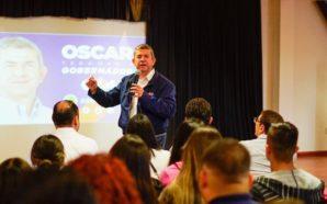 Becas y créditos educativos para todos los estudiantes: Oscar Vega Marín