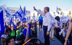Ni un paso atrás, Oscar Vega Marín será Gobernador de Baja California