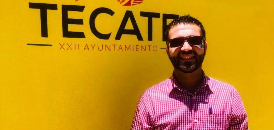 Jaime Basilio Romero estará al frente del IMDETE