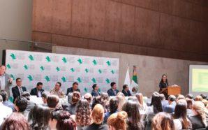 Rinde Melba Olvera informe de cierre de gestión de la CEDHBC