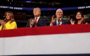 Inicia Donald Trump su camino por la reelección