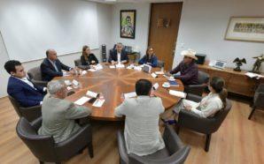 Firmes las Organizaciones del PRI ante la renovación del partido