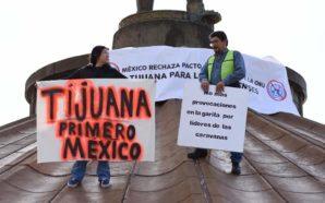 En 40 ciudades de México marcharán contra AMLO