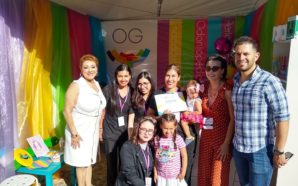 Promueve Expo Beauty emprendedurismo y comercio local