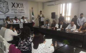 Aprueban diputados pedir publicación de la ampliación de mandato