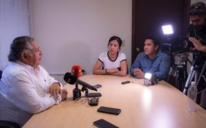 Ofensivo descalificar al Congreso por legislar: Amador Rodríguez