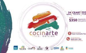 Regresa Expo Cocinarte