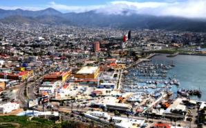 Baja California es el tercer estado con más homicidios a…