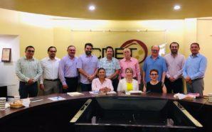 CDET reconoce al Ayuntamiento de Tecate por el manejo de…