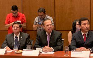 Rescata González Cruz más de 300 mdp desaprovechados por 'El…