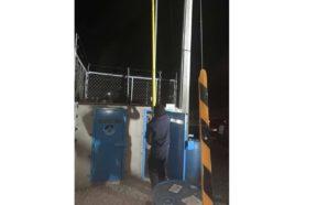 Trabaja CESPTE por restablecer suministro de agua en Valle de…