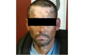 A prisión preventiva sujeto que entró a robar un domicilio