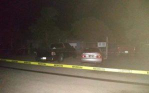 Investiga PGJE hechos violentos en Jacumé