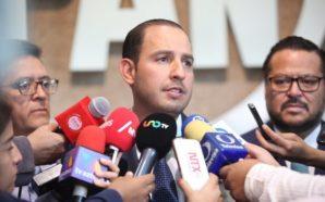 Acción Nacional exige a Congreso de BC que se deje…