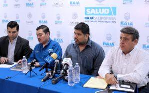 Registra Baja California probable caso del virus del oeste del…