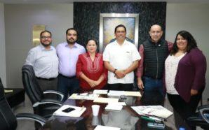 Inicia gestión la Comisión de Gobernación, Legislación y Puntos Constitucionales