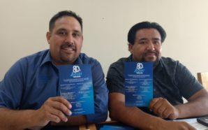 Presenta PAN Tecate actividades por su aniversario