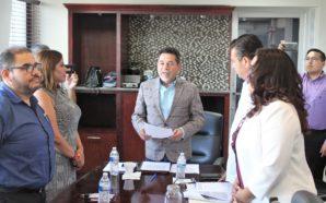 Se instala la comisión de Desarrollo Metropolitano, presidida por Catalino…