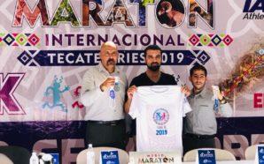 Anuncian el tradicional Medio Maratón Tecate-Aries 2019