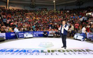 Entregará Kiko Vega deuda pública sostenible
