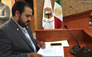 Diputado Gerardo López inaugurará módulo de atención