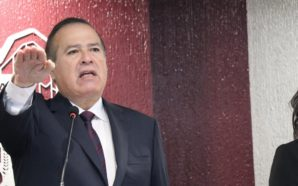 Protesta Arturo Gonzalez Cruz como alcalde de Tijuana
