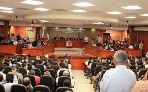Mañana se oficializa la ampliación de la gubernatura