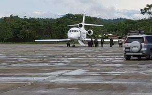 Evo Morales llegará a México en las próximas horas