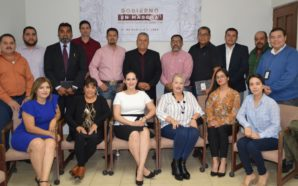 Reciclados de César Moreno y foráneos en delegaciones del Estado…