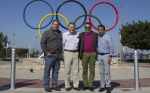 BC será sede de encuentros deportivos Paralímpicos