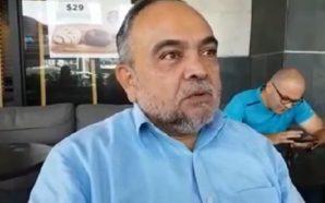 Denuncia Obed Silva irregularidades en elección a Dirigente estatal del…