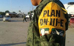 Activan Plan DN-III-E en Tijuana