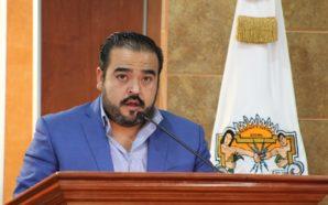 Gerardo López propone reforma de Ley en favor de personas…