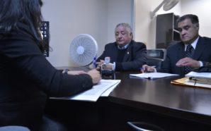 Denuncian a Kiko Vega y ex funcionarios por diversos delitos